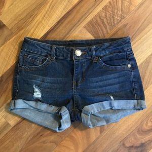 🍁5 for 13🍁 April Jeans   Denim Shorts